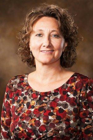 Stacy Leeds, University of Arkansas, Fayetteville Vice Chancellor for Economic Development and Law Professor
