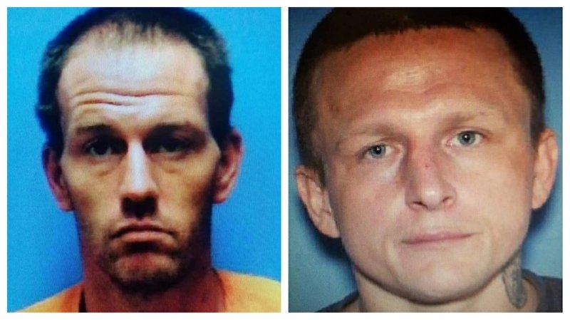 Murder suspect flees Arkansas jail after break-out