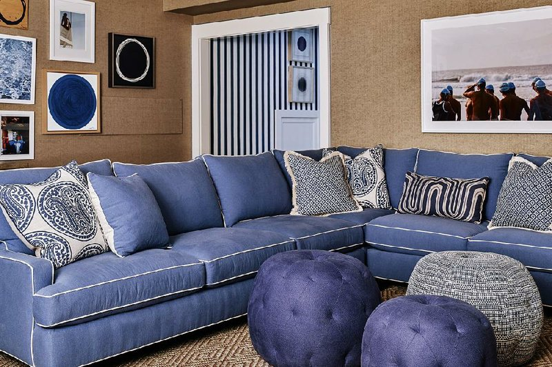 Sofa Sectionals Are Like Members Of The Family Said Bondi Coley Spokesman For Lee Industries They Invite Togetherness