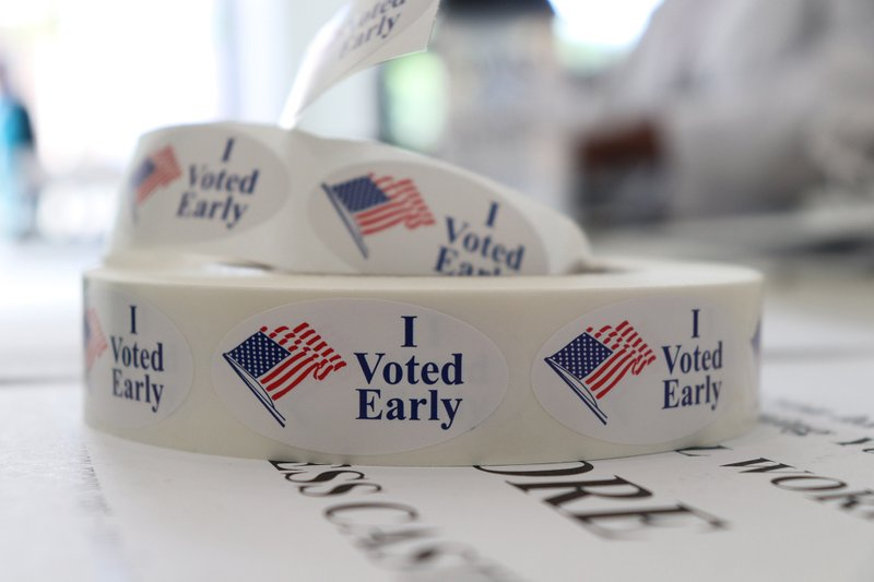 Charmant Filing Period To Begin For Candidates In Northwest Arkansas Municipal Races