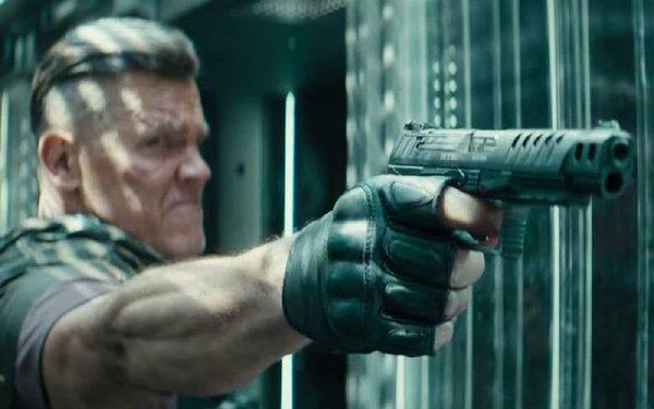 arkansasbased companys guns showing up in blockbuster
