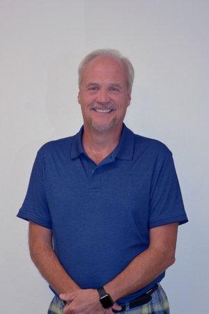 Hunter McFerrin/Herald-Leader David Allen