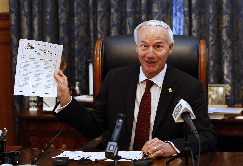 Revoke work rule for state Medicaid, 2 lawmakers urge | Arkansas Democrat-Gazette