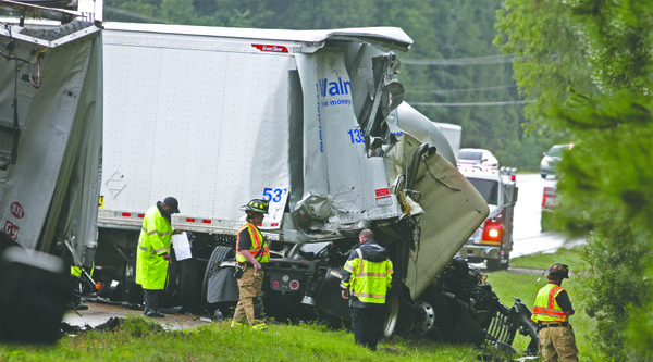 Union County Man Killed In Traffic Accident
