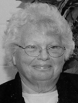 Joyce Bingham