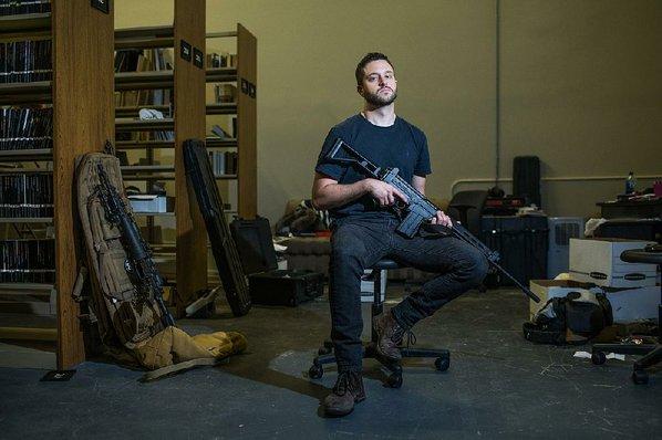 Facing stiff opposition 3 d gun designer from arkansas pushes for facing stiff opposition 3 d gun designer from arkansas pushes for right to print plans malvernweather Gallery