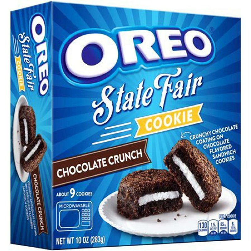 Buy Fair Oreos All Year Long
