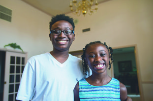 12-year-old Arkansas boy saves choking sister, says he learned technique from Disney Channel | Arkansas Democrat-Gazette