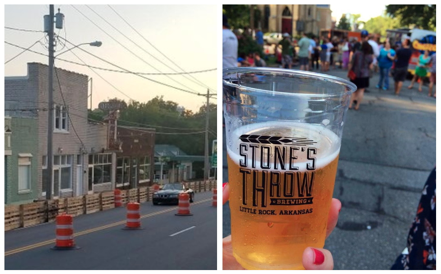 Little Rock brewer plans to open second location in historic building in Stifft Station neighborhood | Arkansas Democrat-Gazette