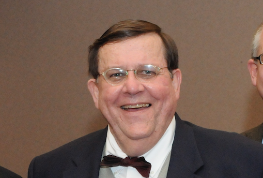 Ron Robinson, former CEO of state's largest advertising and public relations agency, dies at 75 | Arkansas Democrat-Gazette