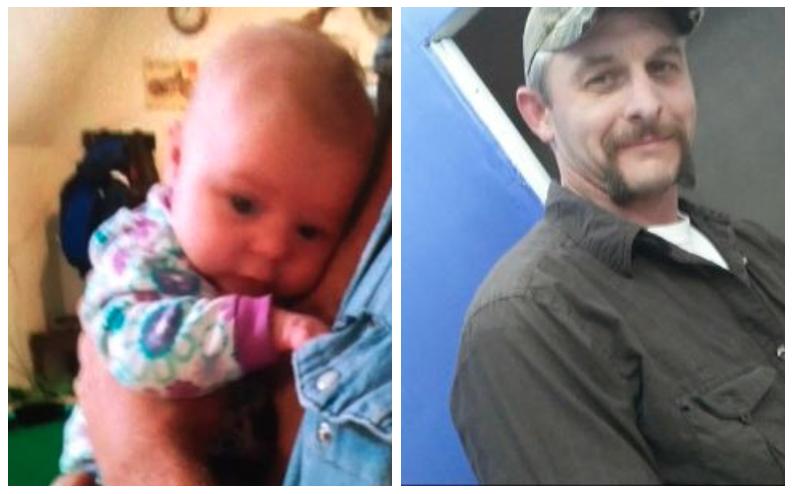 Amber Alert issued for missing infant; Arkansas man stabbed mother, fled with child, sheriff says | Arkansas Democrat-Gazette