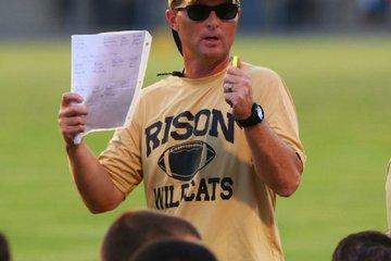 Rison Coach Clay ...