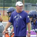 BRYAN HUTSON will lead Elkins as it makes the move from Class 3A to Class 4A this season. Hutson coa...