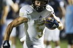 NWA Democrat-Gazette/BEN GOFF @NWABENGOFF