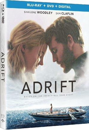 Adrift, directed by Baltasar Kormakur