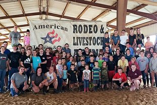 Submitted photo JUNIOR LIVESTOCK YOUTHS: Junior Livestock judging for the 2018 Garland County Fair will be held tonight through Thursday evening with the Premium Sale on Friday. The fairgrounds are located at 4831 Malvern Road.
