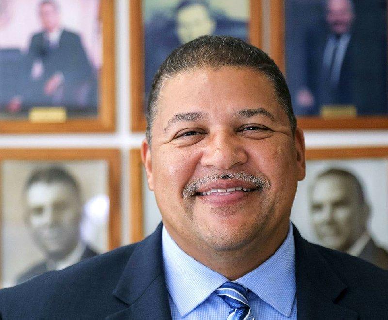 HIGH PROFILE: Eric Higgins, Pulaski County's next sheriff