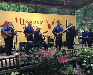 Submitted photo GOSPEL: The Hawkins Family will appear at the Garland County Fair from 6:30-8 p.m. today in the Pageant Building at the Garland County Fairgrounds, 4831 Malvern Road.