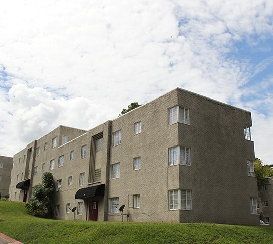 Polo Run Apartments: Apartment Complex Gets New Ownership