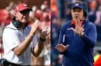 Chad Morris and Gus Malzahn have a friendship that dates to the early 2000s, but that will be pushed aside for a few hours Saturday when the former high school coaching legends meet for the first time as opposing head coaches.