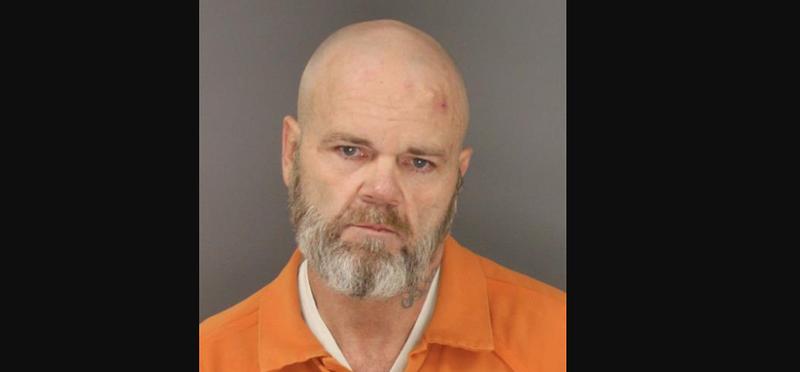 Authorities arrest Arkansas man accused of holding woman