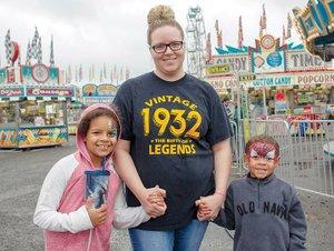 Faulkner County Fair, Conway