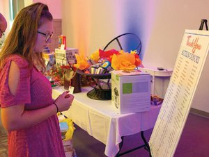Give a Child Hope Dinner & Auction, Cabot