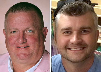 Candidates: No bad blood in Burgess, Barnett board race