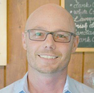 Brent Stinespring