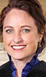 Associate Justice Rhonda K. Wood