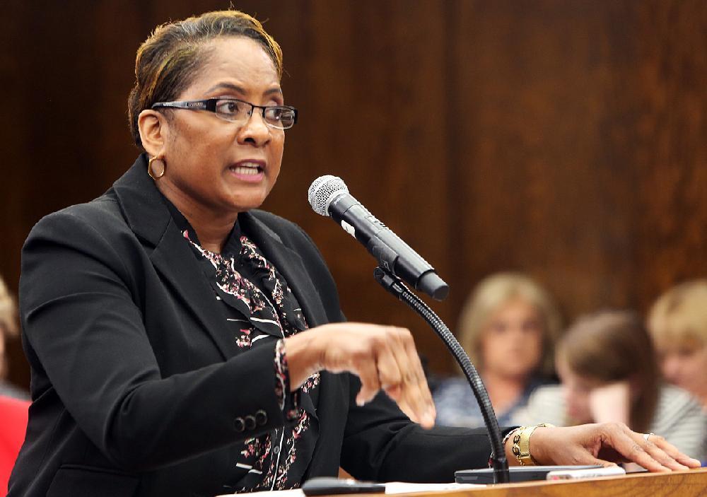 LR board hopeful said to be ineligible | Arkansas Democrat-Gazette