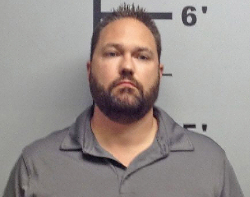 Benton County candidate arrested in connection with forgery | Arkansas Democrat-Gazette