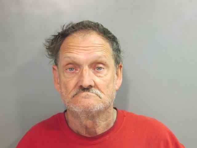 69 year old man