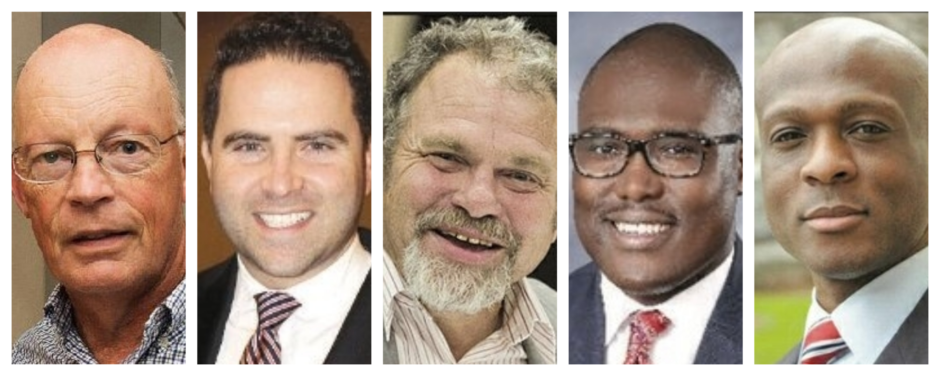 About $1M given in race for Little Rock mayor