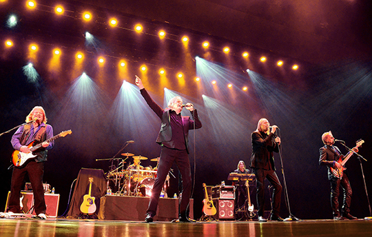 Three Dog Night sets free Spa City concert