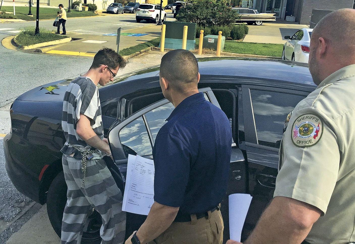 Jury trial set for former preschool worker