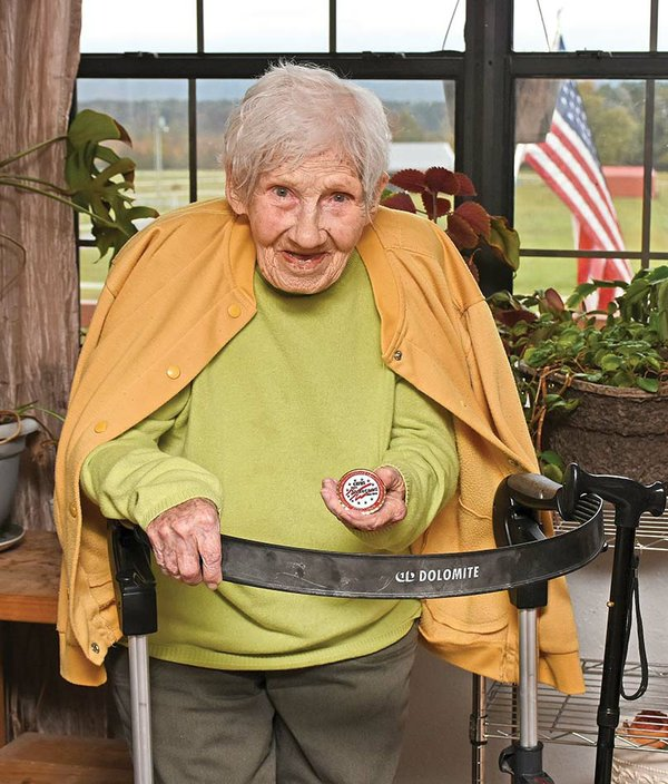 Perryville Woman Served As Nurse In Wwii