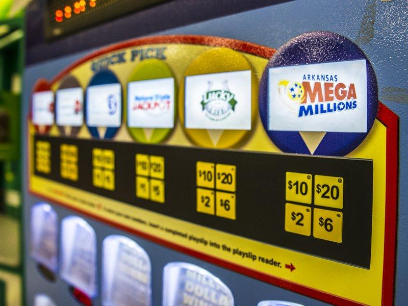 October County lotto sales top $431,000