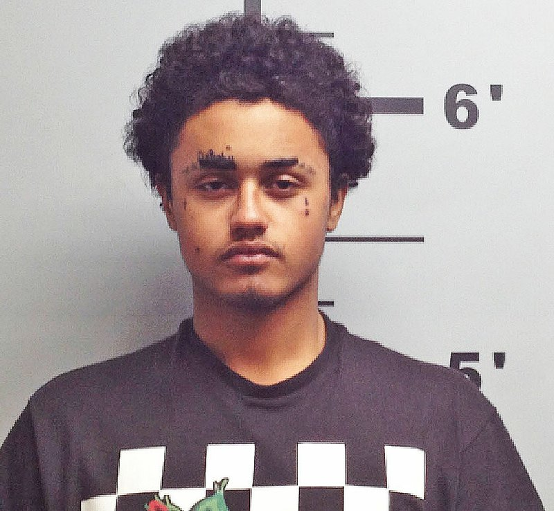 Rogers man arrested after Bentonville homicide