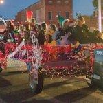 Lonoke Christmas Parade