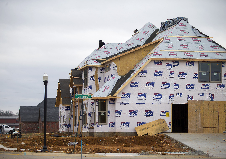Northwest Arkansas Property Transactions