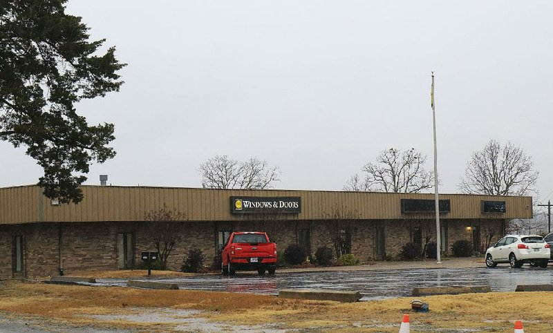 Missourian Buys Pella Windows Showroom In North Little