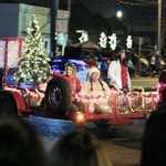 Russellville Christmas Parade