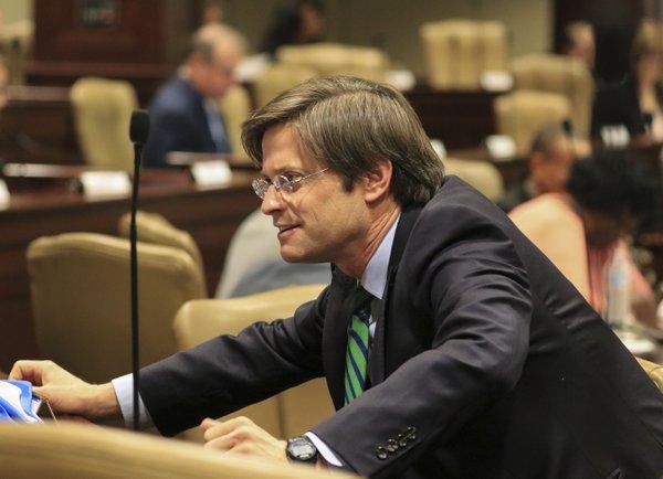 Little Rock senator won't run in '20; former lawmaker plans bid