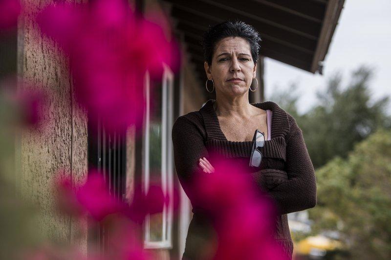 They destroyed me,' Wells Fargo bank customer says