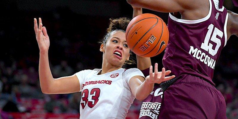 Mississippi State Arkie Scores 26 Points Against Former Team