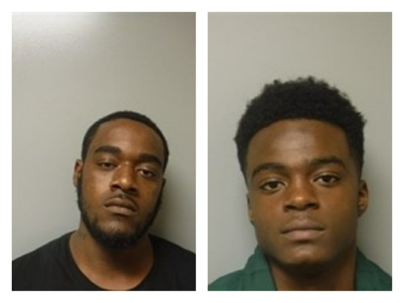 2 suspects charged in slaying of Jonesboro teen