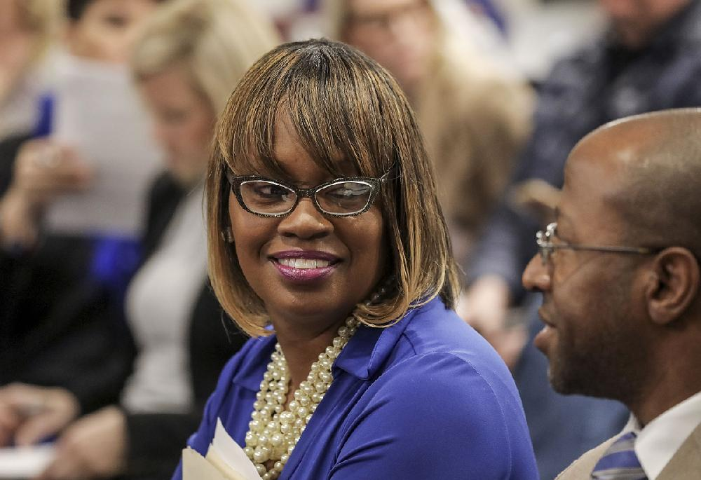 Hearing set on school charter; education Board to weigh renewal for Pine Bluff academy