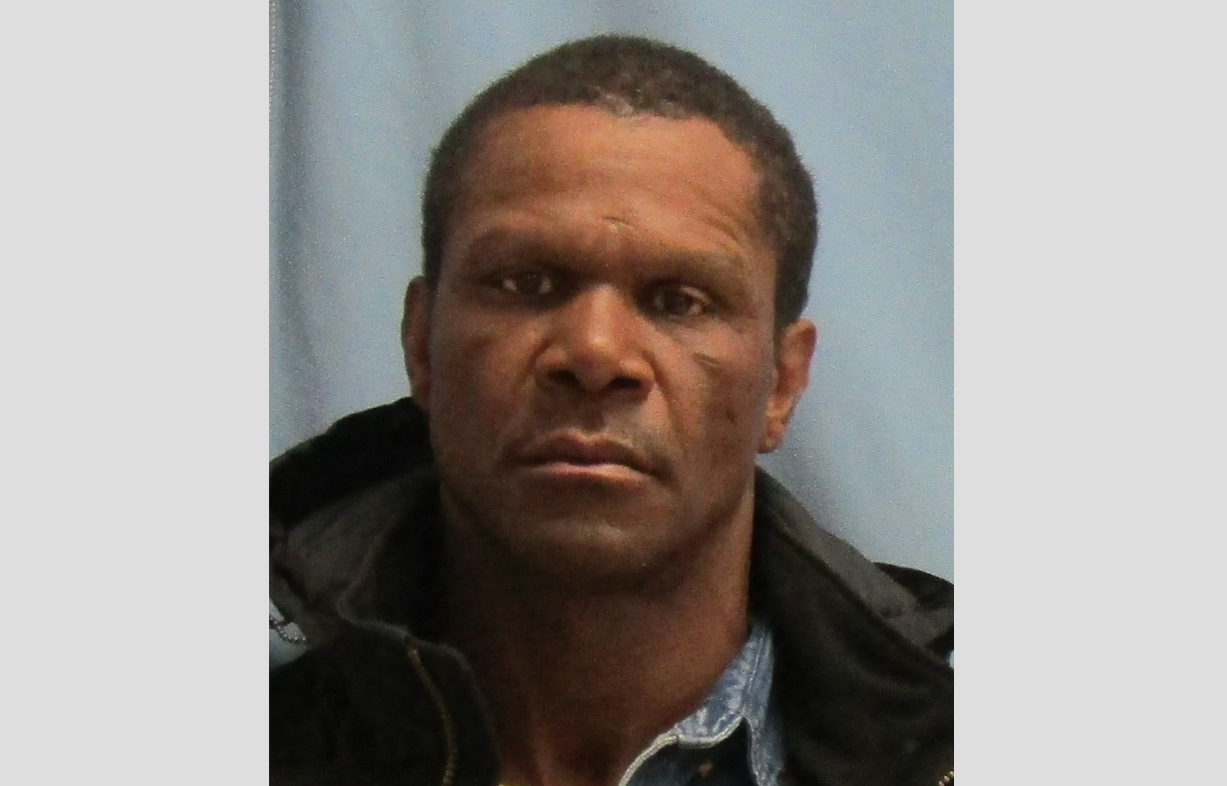 Little Rock man accused of beating victim unconscious, stripping him of clothes
