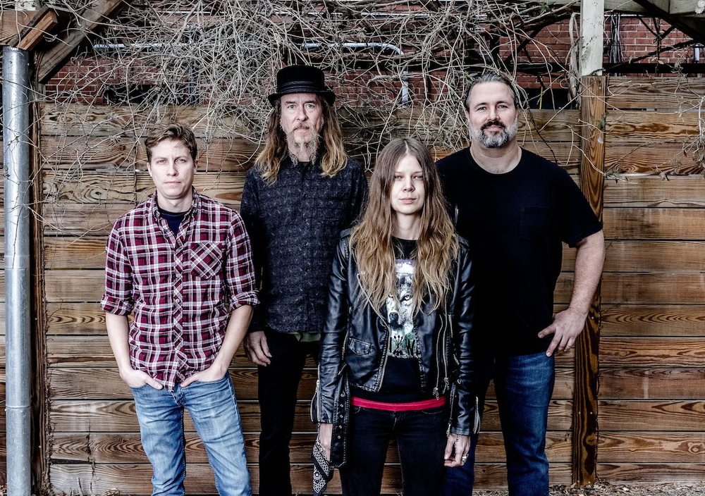 AACLive! presents Sarah Shook & the Disarmers on Tuesday in Fort Smith.
